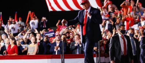La incertidumbre del resultado electoral de EEUU mantiene en tensón al gobierno español que anhela una victoria de Joe Biden - infobae.com