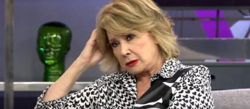 Mila Ximénez muestra su apoyo a Kiko Rivera ante su batalla con Isabel Pantoja
