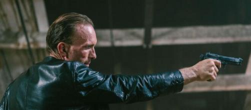 Peter Greene in action. Photo credit: Mateo Toro @themateotoro Used by permission