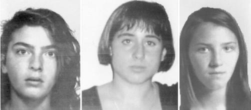 Se encuentran restos de Míriam García, una de las niñas del caso Alcásser tras visualizar una serie de Netflix- pronto.es