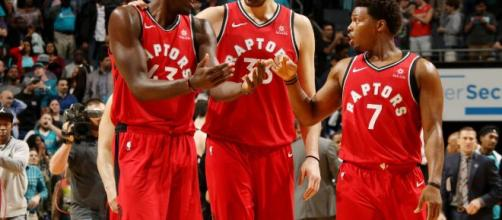 What will the Toronto Raptors look like next season and moving ... - raptorsrapture.com [Blasting News library]