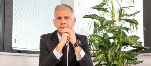 Alberto Balocco, presidente e a.d. di Balocco.