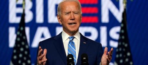 Biden gana Michigan, ahora con 264 votos electorales