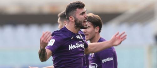 Cutrone potrebbe lasciare la Fiorentina.