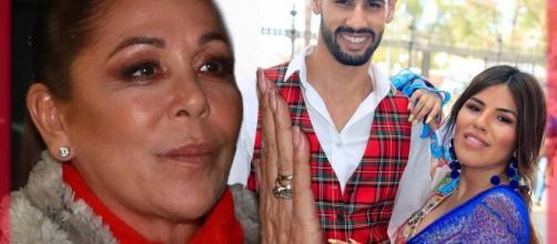 Isa se enterará de la entrevista de su hermano sobre su madre Isabel Pantoja