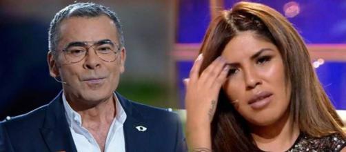 Jorge Javier ha adelantado que le contarán a Isa Pantoja todo lo que ha dicho Kiko sobre su madre.