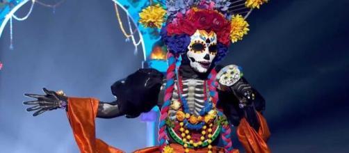 'Mask Singer: adivina quién canta' arrasa como ninguno desde hace 8 años.