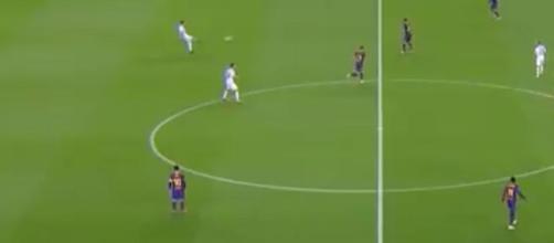 Messi critiqué pour son investissement avec le Barça.