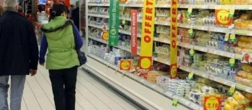 Assunzioni Supermercato24, selezioni per addetti spesa.