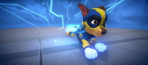 Bandai Namco annuncia PAW Patrol: Mighty Pups salva Adventure Bay.