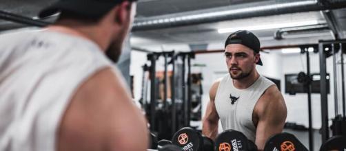 Dicas de como conquistar massa muscular. (Arquivo Blasting News)
