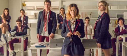 Elite Season 4, Élite saison 4 : nouveau départ de personnages originaux de 'Samuel' à 'Omar'
