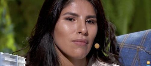 Isa Pantoja sufre un ataque de ansiedad en el estreno de 'LCF 2'