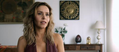 Leona Cavalli brilhou em 'Órfãos da Terra'. (Arquivo Blasting News)
