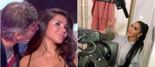 Quatre ans après le bad buzz de Jean-Michel Maire sur TPMP, Soraya Riffy revient dans une émission de télé-réalité sur W9.