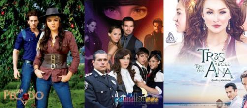 SBT possui acervo da Televisa à disposição. (Televisa)