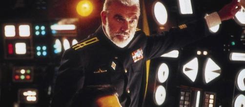 Sean Connery fez sucesso nos cinemas. (Reprodução/YouTube)