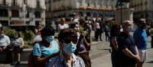 Segunda ola de la pandemia ataca Europa