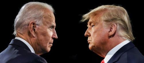 Trump vs Biden, en enfrentamiento cara a cara por la presidencia
