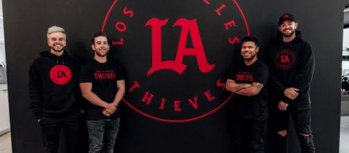 100 Thieves reveals LA Thieves Call of Duty League team - esportsinsider.com