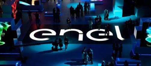 Assunzione Enel novembre 2020.