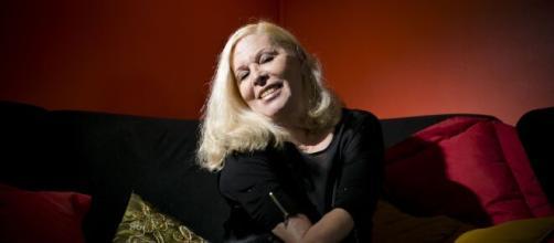 Cantora Vanusa morre por insuficiência respiratória. (Arquivo Blasting News)