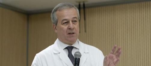 Covid, Locatelli: 'Possiamo mantenere la situazione sotto controllo' | adnkronos.com