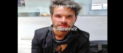 Eleazar Gómez detenido por violencia en contra de su novia Stephanie Valenzuela