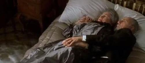 Fallece Elsa Raven, quien interpretó a Ida Strauss, en 'Titanic'