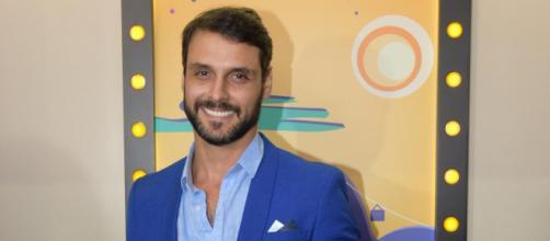 Felipe Cunha brilhou em 'Apocalipse'. (Reprodução/RecordTV)