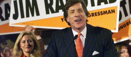 Former Minnesota congressman Jim Ramstad dies at 74 - (Image via fox9/Youtube)