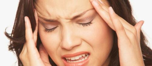 Las cerezas son efectivas contra el dolor de cabeza