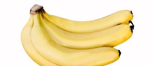 Los plátanos son ricos en vitaminas y minerales