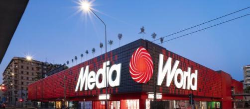 Offerte di lavoro Roma, MediaWorld.