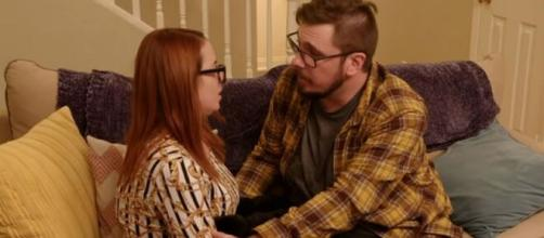 '90 Day Fiancé': Vanessa's ex claims that Colt and she are filming together for a new show. [Image Source: 90 Day Fiancé/ YouTube Screenshot]