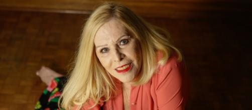 Faleceu neste domingo a cantora Vanusa em São Paulo. (Arquivo Blasting News)