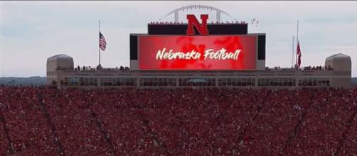 Huskers fans slammed Scott Frost and the players after the defeat. [Image Source: Nebraska Cornhuskers Athletics/ YouTube]