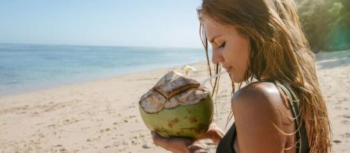 Alimentação saudável no verão. (Arquivo Blasting News)