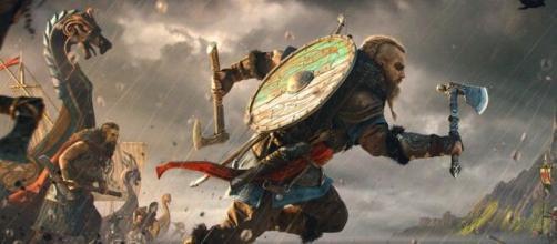 Assassin's Creed Valhalla, un viaggio intenso ed epico.