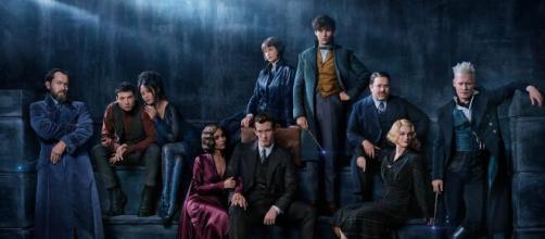 Fantastic Beasts 3 llegará a las salas en julio del 2022