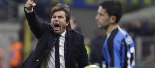 Inter, Conte perplesso su Sensi.