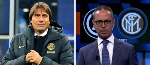 Inter, Criscitiello critica Conte.