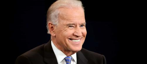 Joe Biden derrota Donald Trump. (Arquivo Blasting News)