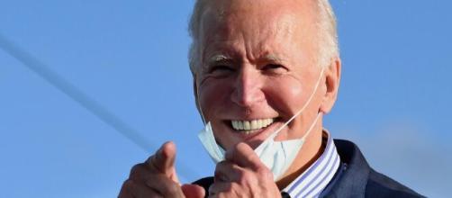 Joe Biden é eleito presidente dos Estados Unidos. (Arquivo Blasting News)