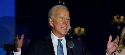 Joe Biden venceu as eleições nos EUA. (Arquivo Blasting News)