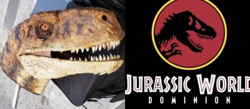 Jurassic World 3 ha terminado de filmar