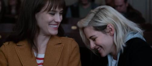 Lanzan trailer oficial de 'Happiest Season'
