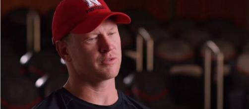 Nebraska Huskers: Frost speaks team's problems, as fans want his resignation. [Image Source: ESPN/ YouTube]