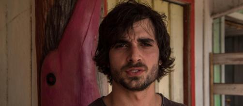 """Ruy em cena de """"A Força do Querer"""". (Reprodução/TV Globo)"""