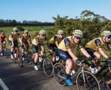 Campania, gruppo di ciclisti fermato e sanzionato dalla Polizia locale: venti multati.
